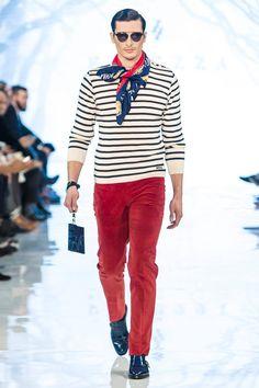 Finezza: Au nom de l'Homme Fall/Winter 2016 - Toronto Men's Fashion Week