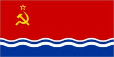 Flag Log: Latvia, 1953-1990  June 17 is an official day of...