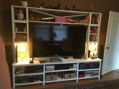 Den 2 Kylie, Den, The Unit, Interiors, Entertaining, Furniture, Home Decor, Homemade Home Decor, Home Furnishings