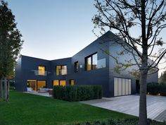 Enrico Iascone Architetti - Project - Private House