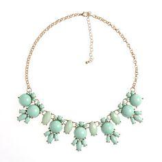 Athena Necklace Mint