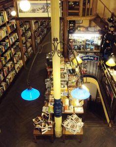 10 librerías indies de Madrid | DolceCity.com