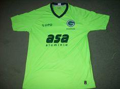 2012 Guarani Adults XL  10 Football Shirt Top Brazil Camiseta 8b8178f394fcf