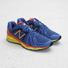 2e0bc8e020d New Balance 890 – Boston Marathon Edition Official Shoes
