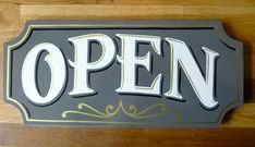 Open/Closed - bestdressedsigns.com