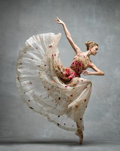 Ballerina. ❣Julianne McPeters❣ no pin limits