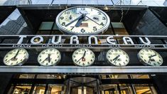 By Ben Newport-Foster  On Wednesday, Bucherer, the 130 year stalwart of European watch and jewelry retail, announced that it would be acquiring Tourneau, the largest U.S. based watch retailer.        This is not the first time that the European