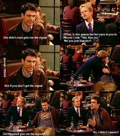 Barney stinson- awesome show! Tv Quotes, Movie Quotes, Funny Quotes, How I Met Your Mother, Ted Mosby, Robin, Comedy, Funny Scenes, Himym