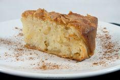 Breakfast at Tiffany's: Torta di mele di Allan Bay / Allan Bay apple cake recipe