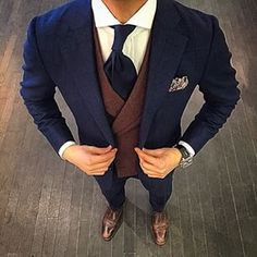 @vittorioj | 27 Killer Men's Style Instagrams You Need To Follow Now