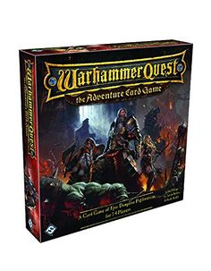 Warhammer Quest: The Adventure Card Game Fantasy Flight Games http://www.amazon.com/dp/B013TRY0F6/ref=cm_sw_r_pi_dp_3DiCwb0EN0PCB