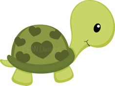 {FREE} PPbN Designs - Turtle, $0.00 - Free cutting file until the next week when a new freebie becomes available.