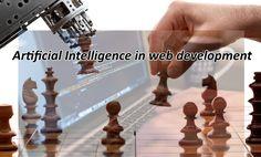 Artificial intelligence in website development! Web Development Company, Seo Company, Artificial Intelligence, Web Design, Website, Creative, Design Web, Website Designs, Site Design