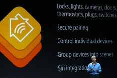 Apple's planned iOS 9 'Home' app uses virtual rooms to manage HomeKit accessories