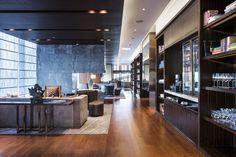 上海浦东文华东方酒店Mandarin Oriental Pudong Shanghai(2)_极致之宿