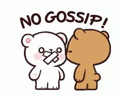 LINE Official Stickers - Milk & Mocha: Unstoppable Lovers Example with GIF Animation Cute Love Pictures, Cute Love Gif, Cute Cat Gif, Cute Couple Cartoon, Cute Cartoon Pictures, Bear Gif, Hug Gif, Cute Bear Drawings, Cute Kawaii Animals