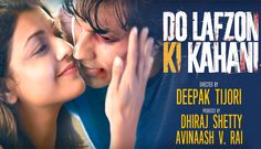 Do Lafzon Ki Kahani 2016 Hindi Full Movie 720p Download