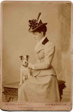 Rat terrier - maybe a cousin ~? The dogs of Old London - beautiful site . Fox Terrier, Rat Terriers, Jack Russell Terriers, Dog Photos, Dog Pictures, Parsons Terrier, Cuadros Diy, Old London, Animales