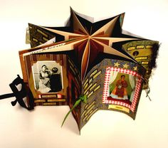Digication e-Portfolio :: Laurie Gatlin :: Star Books