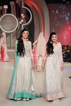 Zainab Chottani Collection – Pakistan Bridal Couture Week 2013