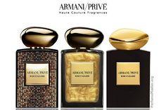 Giorgio Armani Prive Rose D'Arabie Eclat De Pierres 2014 Perfume