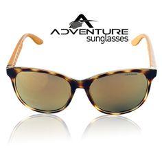 762118a14ed44 Adventure te trae la mejor apuesta para el verano, estas gafas carrera son  infalibles hechas