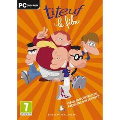 Titeuf « Film Complet « Streaming VF/ Utile et sympa pour travailler en classe la CO avec les plus jeunes.