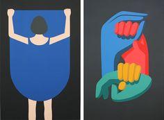 Creative and Aesthetic Illustrations – Fubiz Media