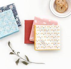 MochiThings Pattern Handkerchief v3