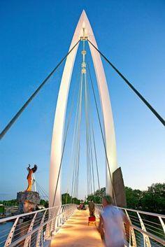 Two-day itinerary for Wichita, Kansas: http://www.midwestliving.com/travel/kansas/wichita/two-day-getaway-to-wichita