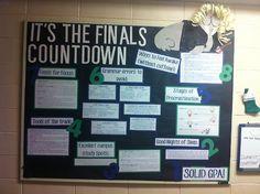finals countdown #ra #reslife