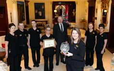 Double celebrations at Muckross Park Hotel & Spa