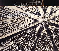 The Colorfield // Studio Flyer featured on the Pattern Observer Blog