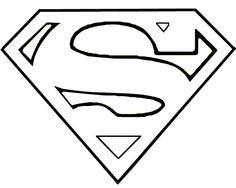 superman outline   Thursday, September 16, 2010