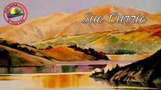In this fine art TV show episode Sue Currie is interviewed with Colour In Your Life about painting, drawing, art workshops, art tips and art techniques. Painting Fur, Figure Painting, Painting & Drawing, Watercolour Painting, Watercolor Journal, Easy Watercolor, Watercolor Hummingbird, Watercolor Techniques, Drawing Techniques
