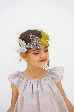 -would make an adorable flower girl crown!