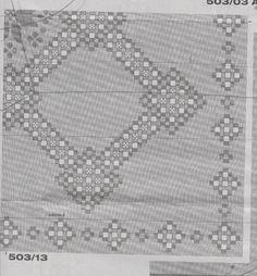 Hardanger Burda 503 - Marleni Fontaine - Picasa Web Albums