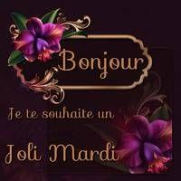 Bon Mardi, Good Morning, Violet, Gifs, Facebook, Twitter, Thinking About You, Good Night, Morning Pics