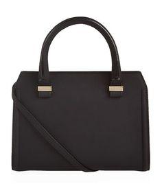 VICTORIA BECKHAM mini Victoria Bag (black) by www.giulialoves.com