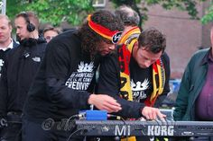 Huldiging Go Ahead Eagles - Randy Go Ahead Eagles - Picasa Webalbums