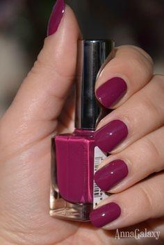 Anna Galaxy Golden Rose Лак для ногтей Rich Color One Step Maxi Brush