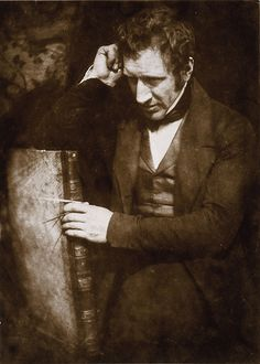 James Nasmyth, 1808 - 1890. Inventor of the steam hammer by National Galleries of Scotland Commons, via Flickr