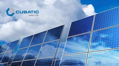 Install Your Solar Panels #CubaticGroup