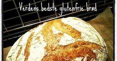 En blog om gluten, laktose og ægge-fri madlavning.