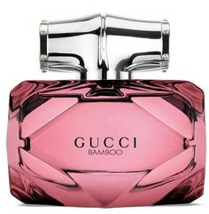 Gucci Bamboo Limited Edition Gucci perfume - a new fragrance for women 2017 - white floral woody citrus sweet vanilla yellow flora