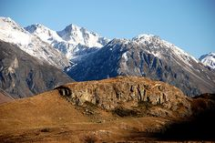 New Zealand, list of Lord of the Rings film locations