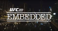 Tuesday September 6, 2016– UFC 203 will take place on Saturday at Quicken Loans Arena in Cleveland. The main card will air on pay-per-view while the prelims on FS1 and UFC Fight Pass. Its fig…