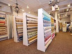shopping style fabric stores zarin fabrics The 5 Best Fabric Stores In New York