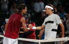 Miami Open Final Preview Roger Federer Versus Rafa Nadal