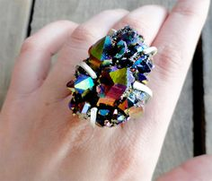 Rainbow Dream Ring